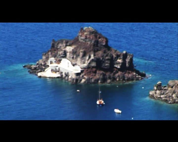 Отдых на полуострове Пирей. Греция