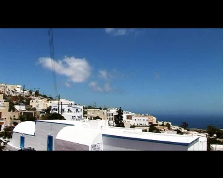 Отдых в Салониках. Греция