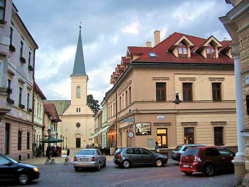 Туроператоры по Словакии (фото Словакии)