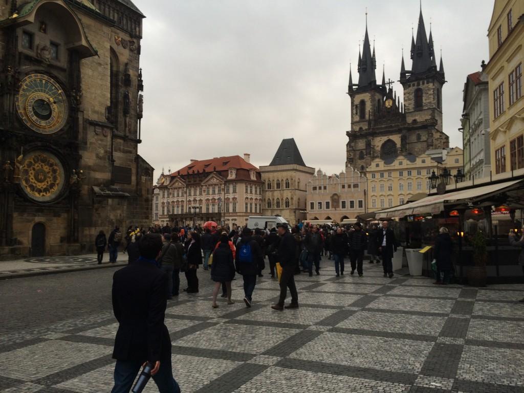 Туроператоры по Чехии(Прага)