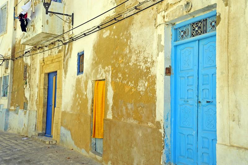 Туроператоры по Тунису (фото Туниса)