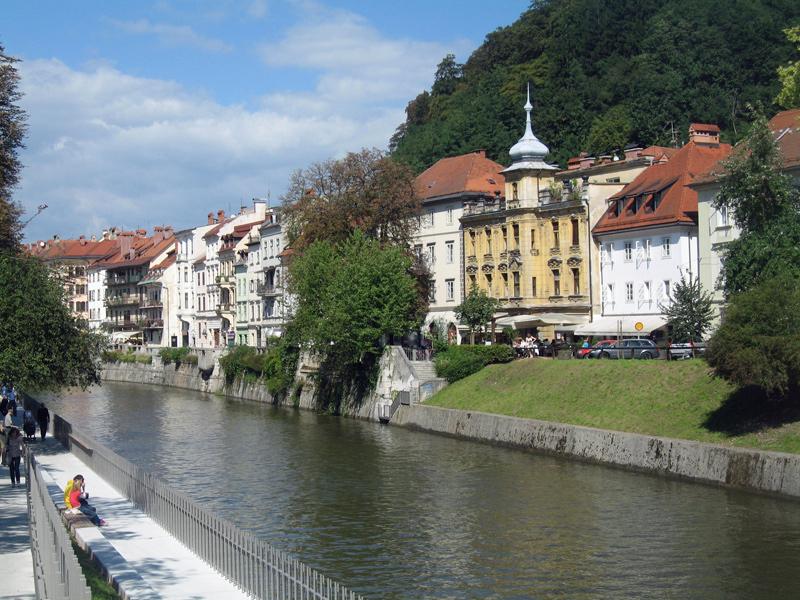 Туроператоры по Словении! Фото Словении