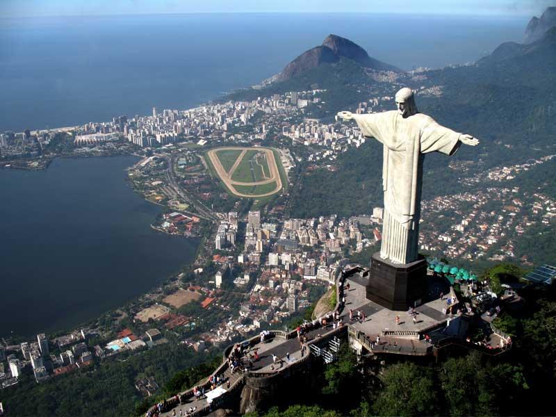 Отзывы о Бразилии