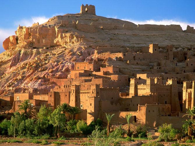 Туроператоры по Марокко