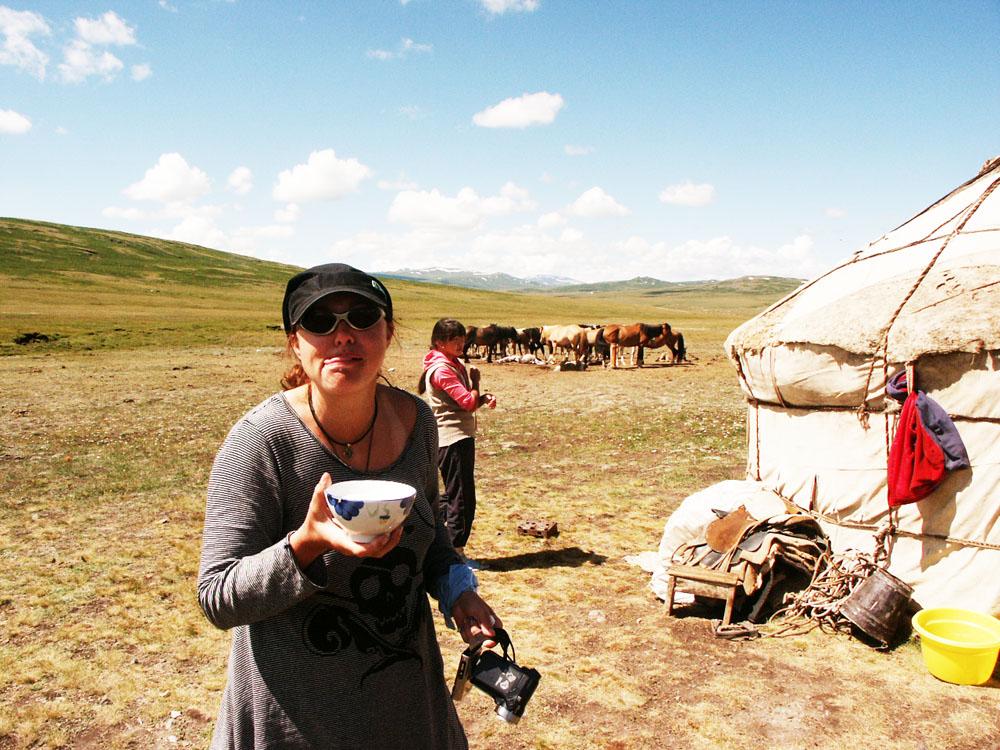 Активный отдых(Экспедиция по Алтаю)