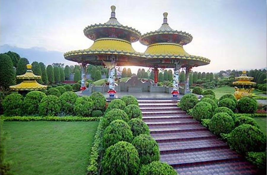 храм Индонезии