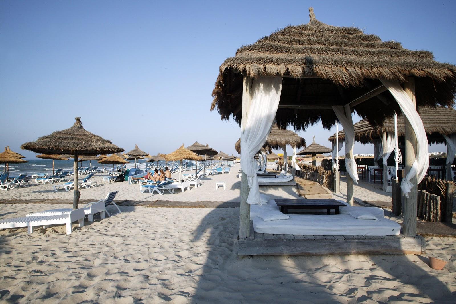 осенний тунис отдых остров джерба фото делать