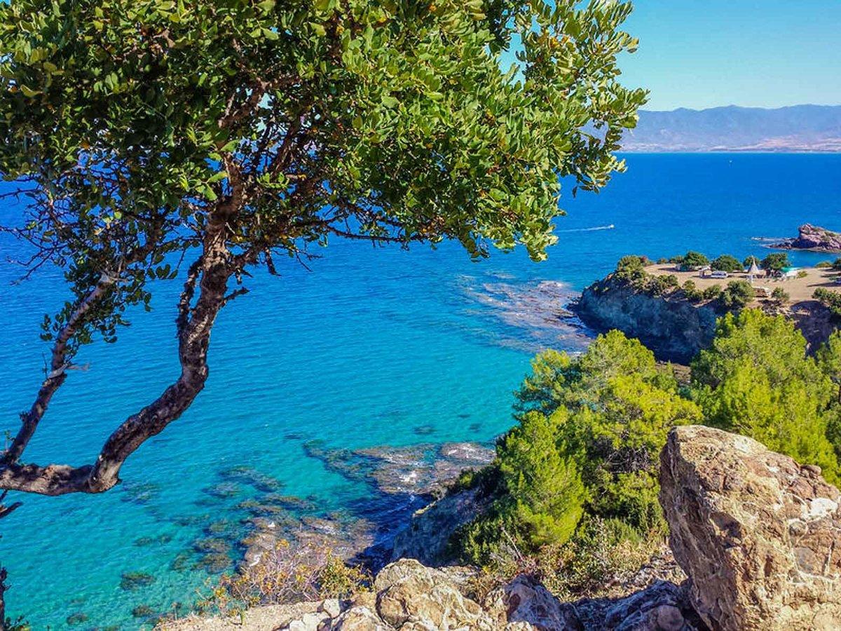 фото красивых мест на кипре кто знает