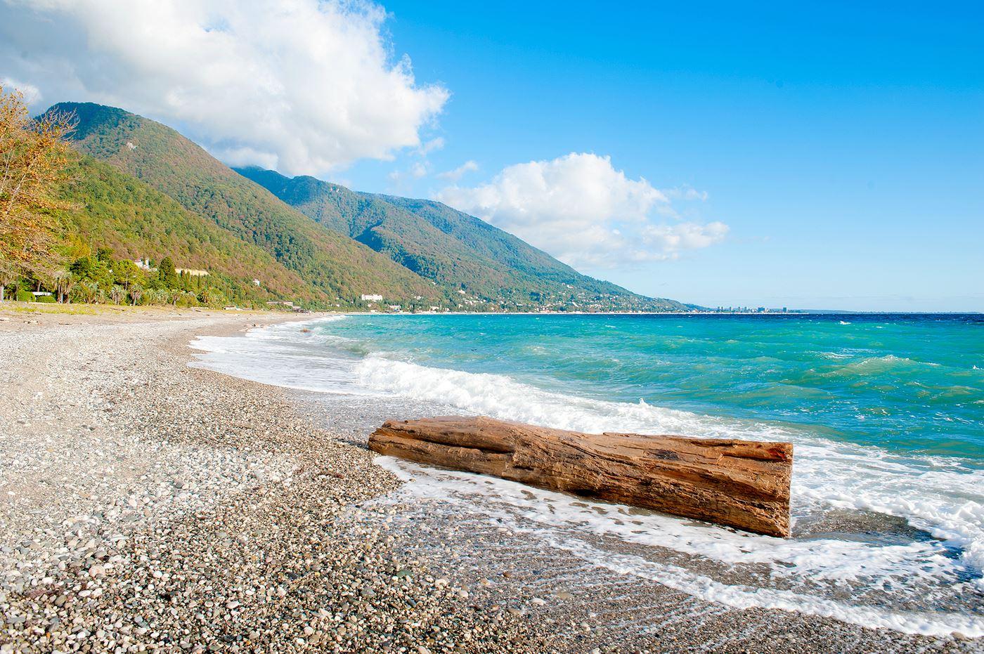 Картинки абхазия море