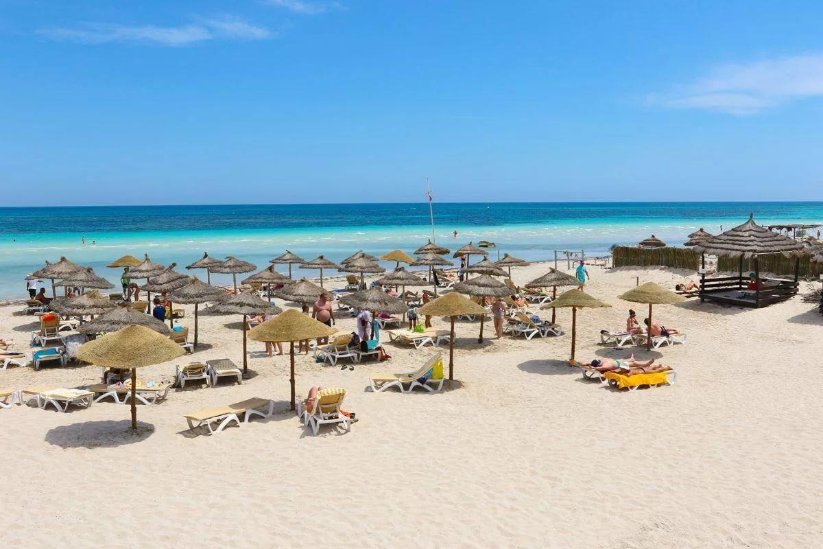 шаг тунис отдых остров джерба фото правило