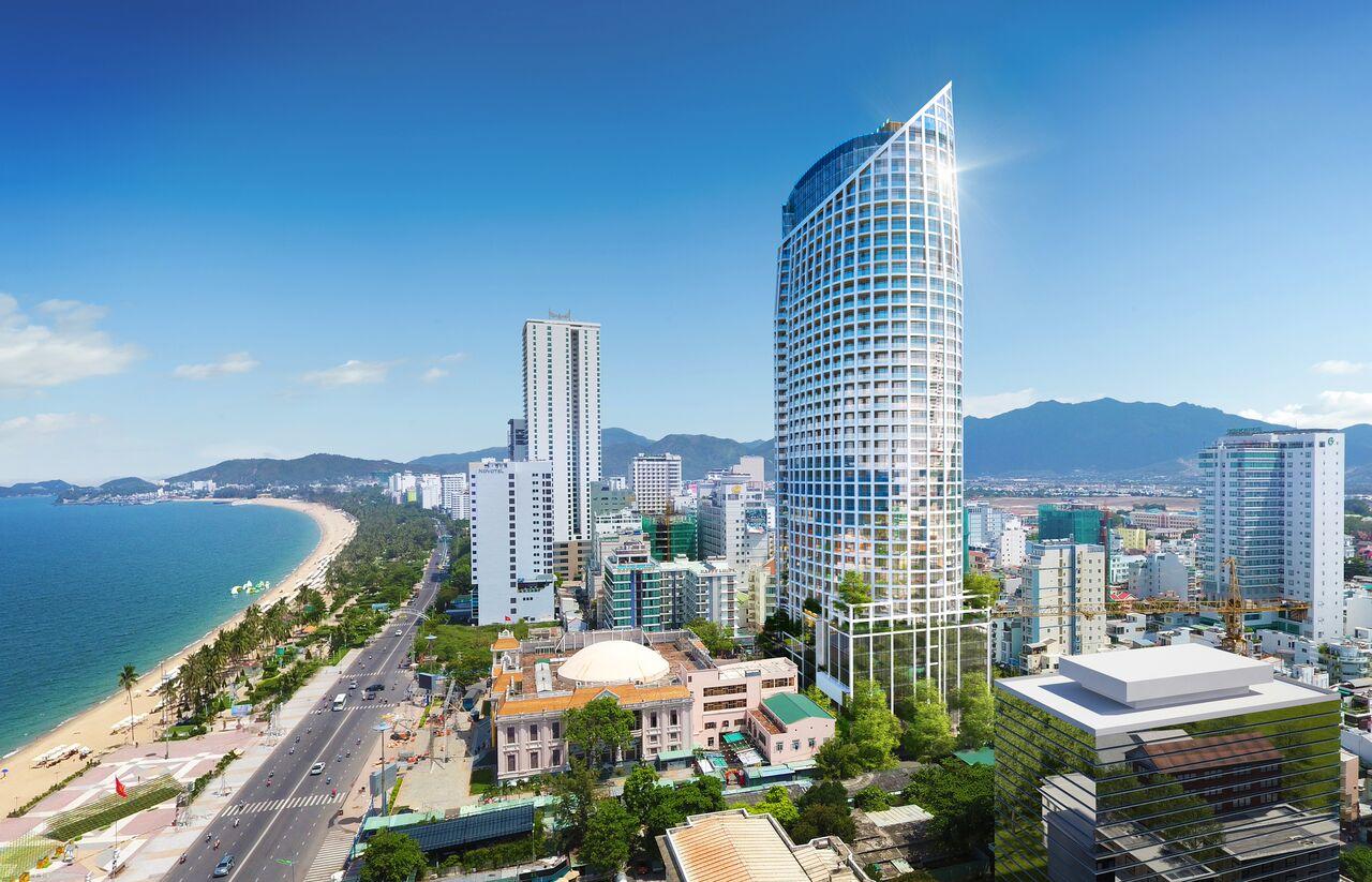 Китай санья показать фото отеля ховард джонсон последним модным